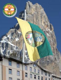 scuolafinanza Alpinismo e Guardia di Finanza, convegno a Predazzo con grandi nomi