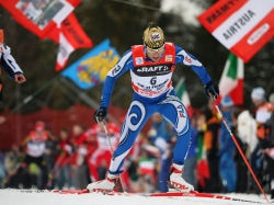 DiCenta02 Tour de ski, tra sport e gusto, gran finale in Val di Fiemme