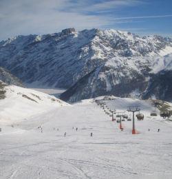 Turismo: stagione invernale ok per Livigno | Montagna.TV