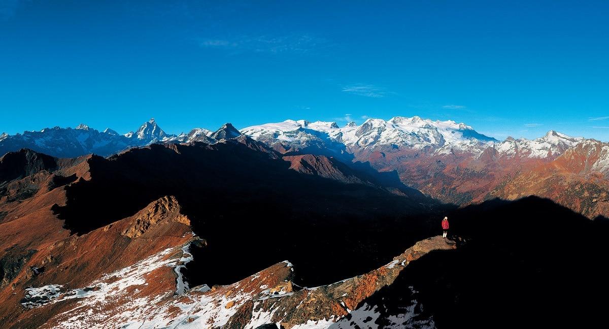 Escursioni Cervino