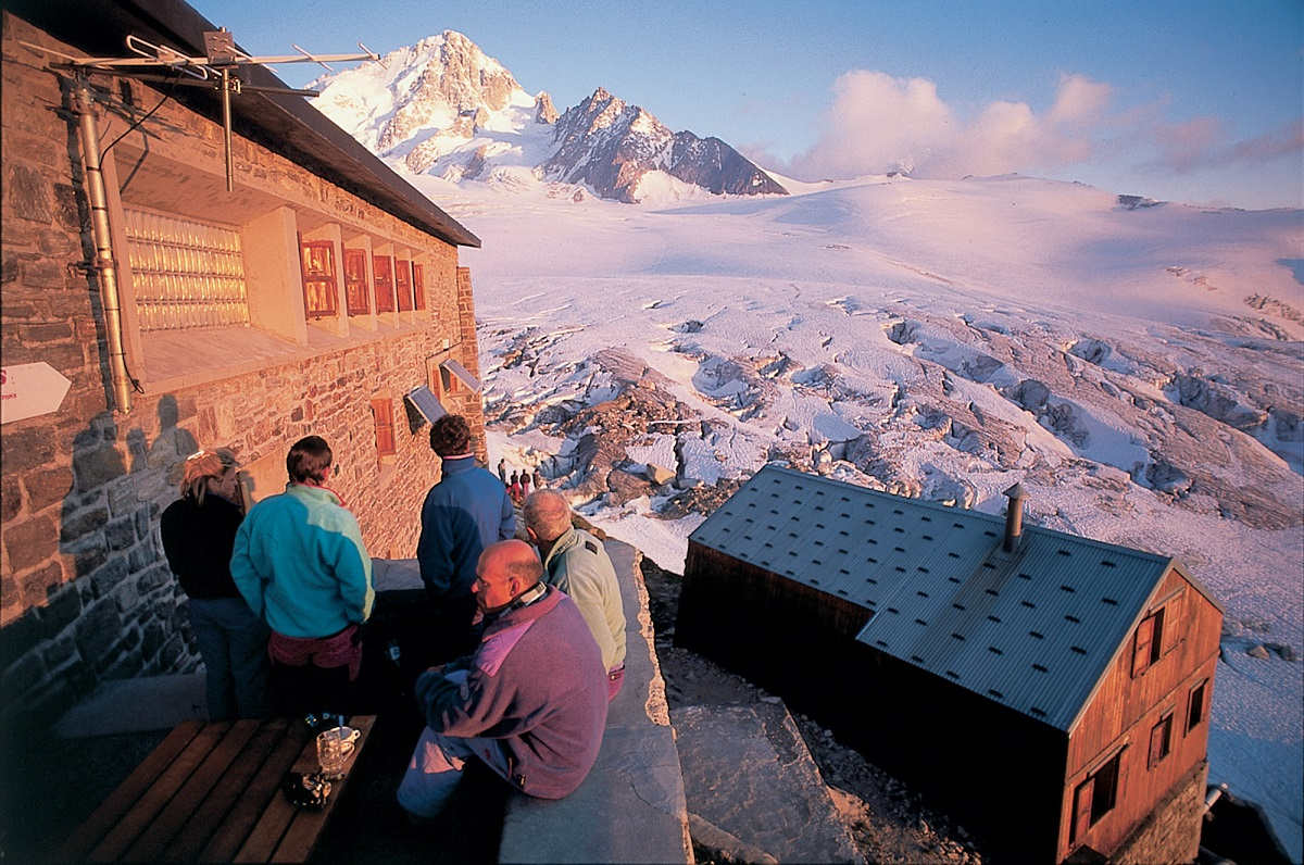 Monte Bianco escursioni e trekking