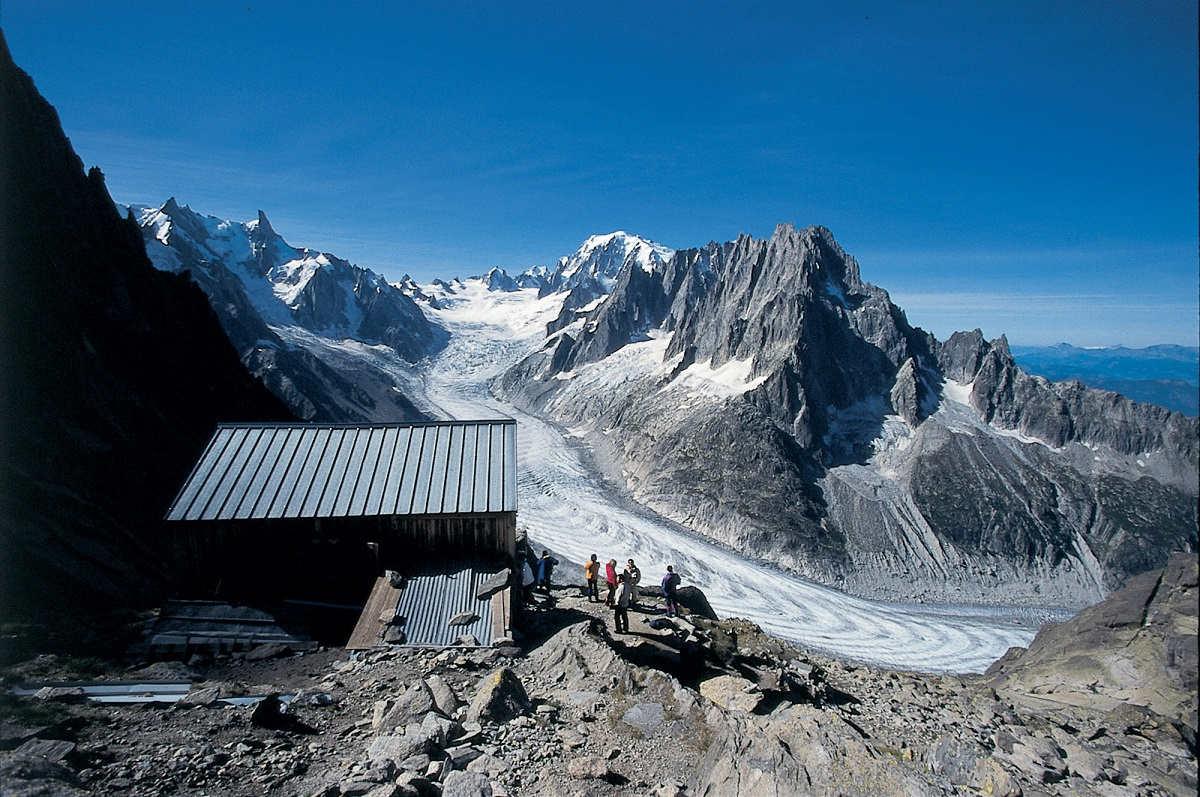 Escursioni Monte Bianco