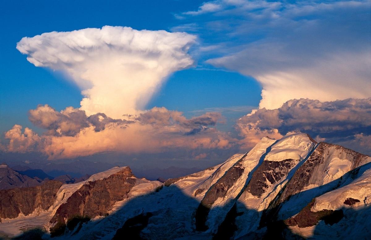 Escursioni Pizzo Bernina