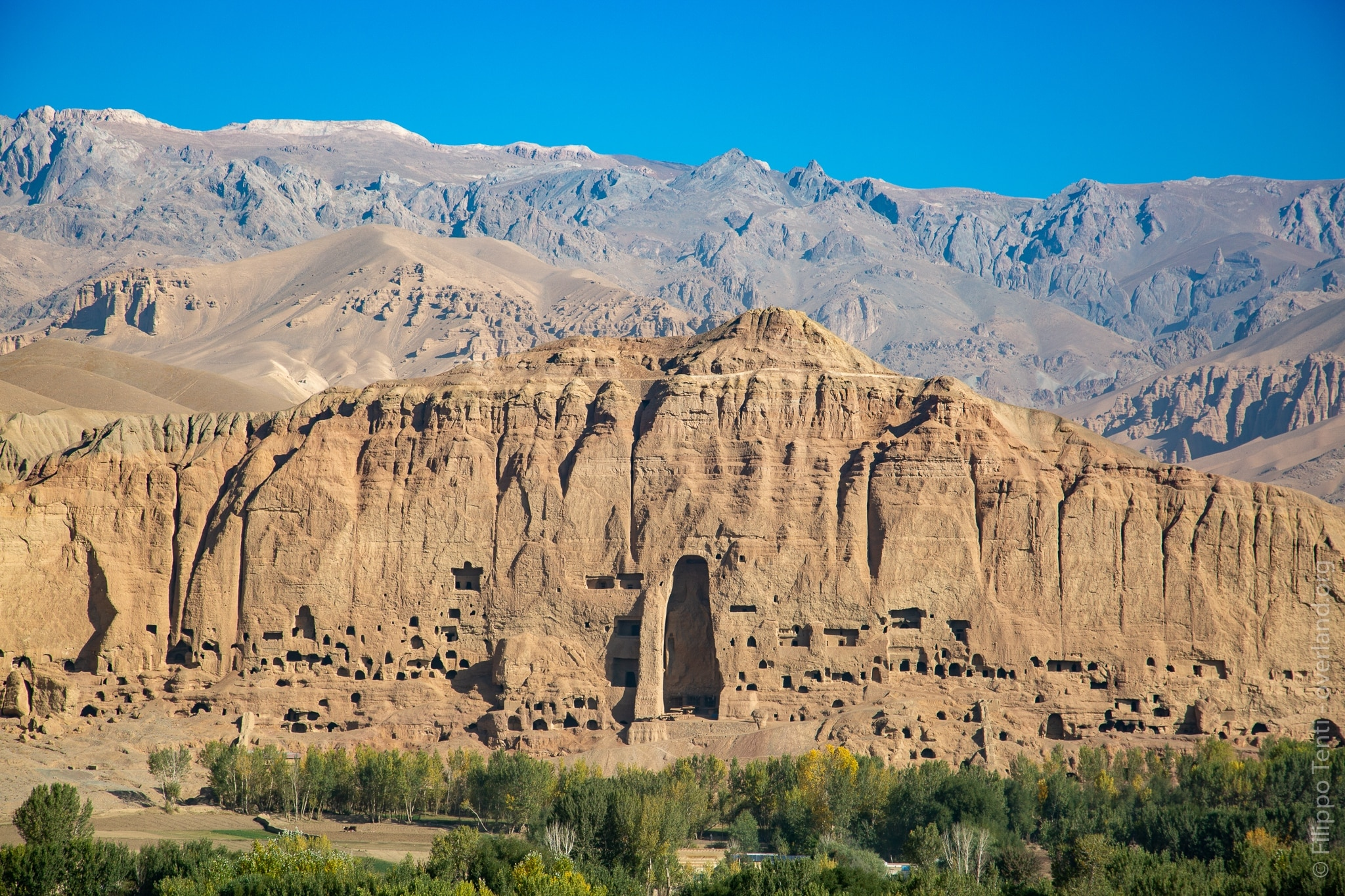 Afghanistan, il Paese delle montagne senza più futuro