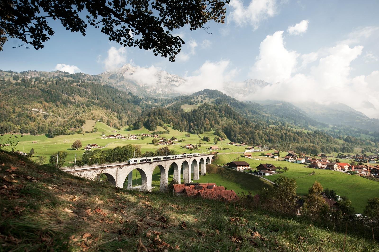 Colori d'autunno tra Piemonte e Svizzera