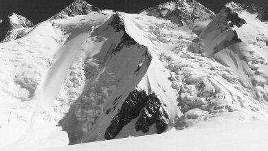 Photo of Gasherbrum II, la prima invernale del Karakorum