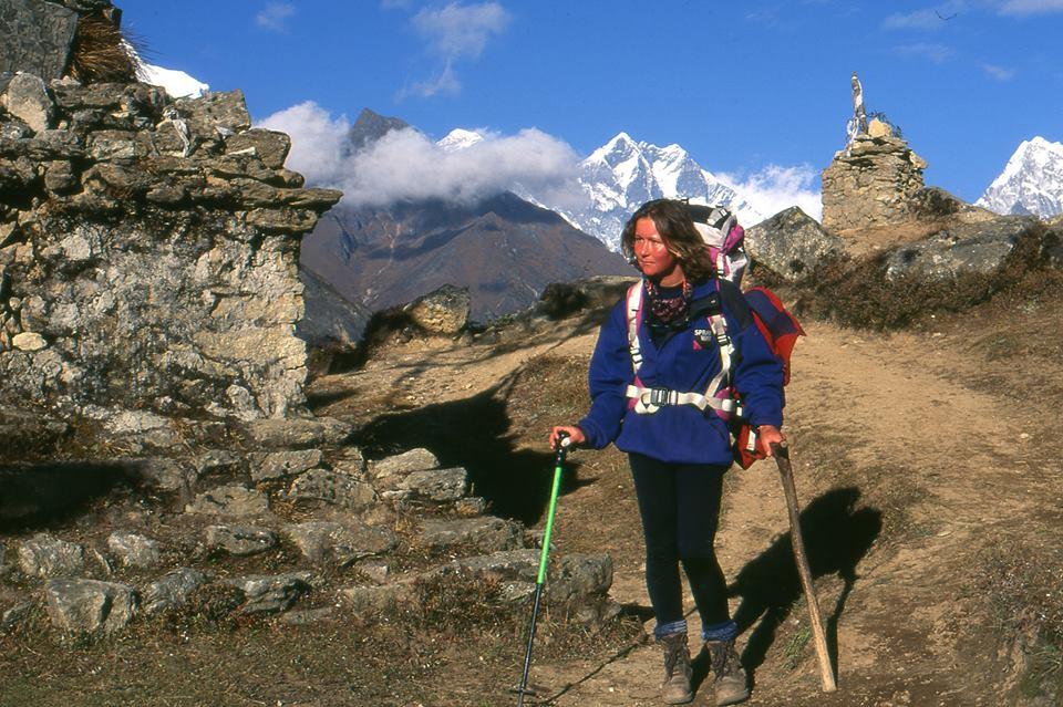 Alison Hargreaves, Tom Ballard, K2, Everest, emancipazione, alpinismo femminile