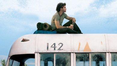 "Photo of Cinque film per cinque avventure in solitaria ""into the wild"""