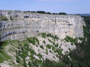 Creux-du-Van in Val de Travers