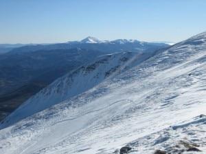 Il Monte Cusna