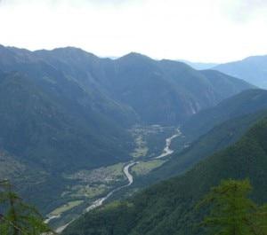 La Valle Maggia