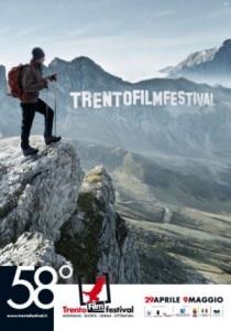 manifesto trento film festival 2010