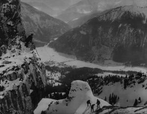 """film """"Il Gigante delle Dolomiti"""""""