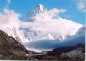 K2 dal circolo Concordia