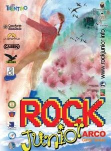 Locandina Rock Junior 2010