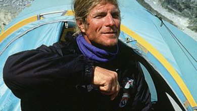 Photo of Everest 1996: la storia di Scott Fischer