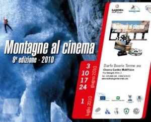 Montagne al cinema a Darfo Boario Terme