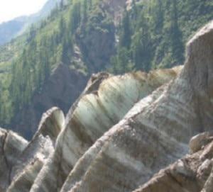 ghiacciao Belvedere