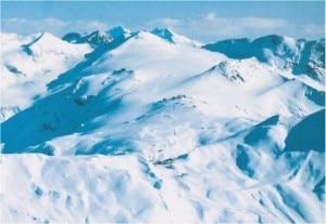 Il ghiacciao dello Stelvio