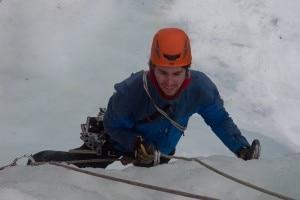 Joris Van Reeth, alpinista belga morto sul McKinley