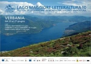 Lago Maggiore LetterAltura a Verbania