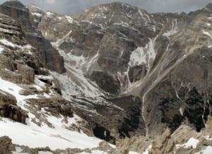 Val Travenanzes (Photo skiforum.it)