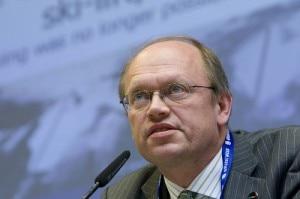 Jean Pascal van Ypersele