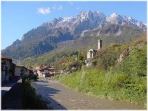 il monte Concarena