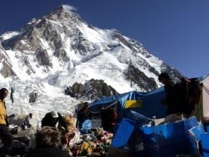 Keep K2 clean