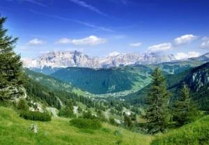 L'Alta Val Badia