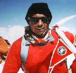 Casimiro Ferrari (foto courtesy Alpinianet.it)