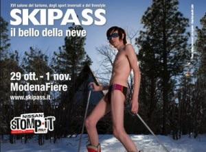 Modena Skipass 2010