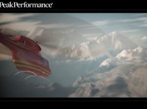 The Rescue Operation - il videogioco di Peak Performance