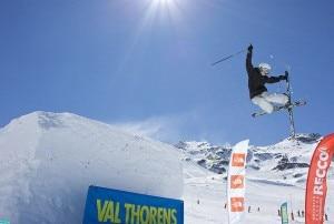 The North Face Ski Challenge