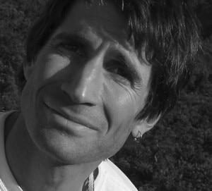 Rolando Garibotti (Photo Doerte Pietron - courtesy of www.desnivel.com)