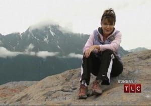 Un'immagine del Sarah Palin's Alaska