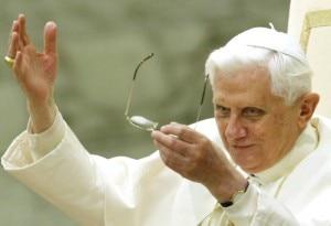 Papa Ratzinger