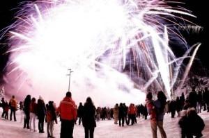 Magic Night Champoluc Dicembre 2009 (Photo Monterosa Ski - Neveitalia.it)