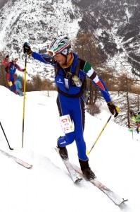 Matteo Eydallin (Photo Maurizio Torri courtesy www.sportdimontagna.com)