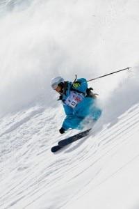 The North Face Ski Challenge, scorsa edizione