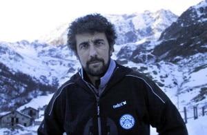 Valerio Bertoglio