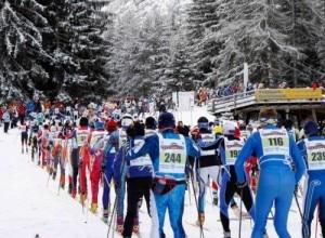 La Granfondo Dobbiaco-Cortina