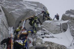 Adamello Ski Raid (Photo courtesy www.adamelloskiraid.com)