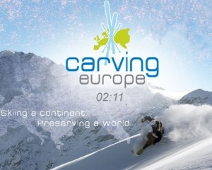 Carving Europe