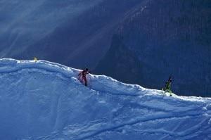 Gallery dei mondiali di scialpinismo Claut 2011