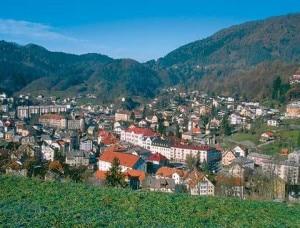 Idrija (Photo Slovenia.info)