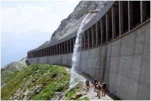 Idroelettrico (Archivio Wwf Alpi)