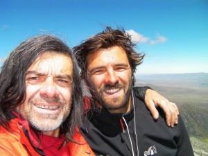 Roberto Iannilli e Andrea Di Donato