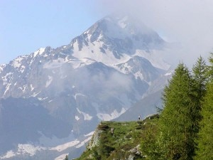 Telènek - Sentiero 4 Luglio