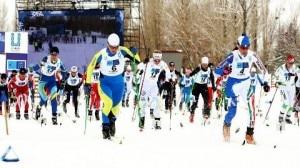 Oggi apertura dei mondiali di sci di fondo